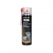 090204 MOTIP PTFE bílá vazelína (bílý tuk) 500ml 090204 MOTIP
