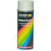 SD0003 MOTIP akrylový sprej TMEL VE SPREJI 150ml SD0003 MOTIP