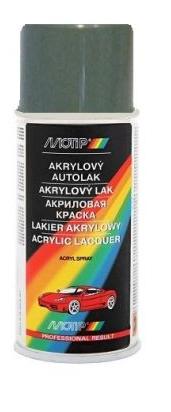 SD5179 MOTIP akrylový autolak ŠKODA ZELEŇ AGÁVE 150ml SD5179 MOTIP
