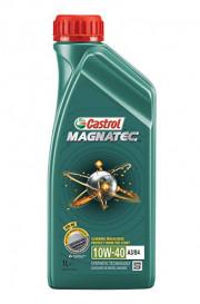CAS10W40A3/B4-1L CASTROL 10W40 A3/B4 - 1L - MAGNATEC VW 501.01/505.00 - CAS10W40A3/B4-1L CASTROL