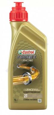 CAS2T-1L CASTROL 2T POWER 1 RACING - 1L - CAS2T-1L CASTROL