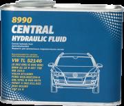 MN8990-05AME MANNOL - 0,5L - Central Hydraulic Fluid 8990 VW TL52146 - MN8990-05AME SCT - MANNOL