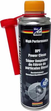 33450 POWERMAX čistič filtru pevných částic DPF 375ml 33450 PowerMax