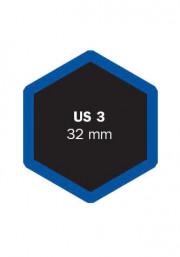 4.20 Ferdus Univerzální opravná vložka US 3 (BIKE, M 4.20 Ferdus