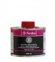 9.18 Ferdus Butylový těsnící roztok B 400 ml 9.18 Ferdus