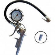 7137 AUTOMAX tlaková pistole s nanometrem 7137 AUTOMAX