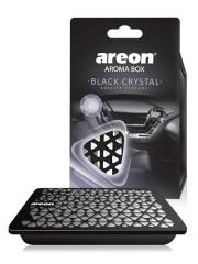 ABC01 AREON AROMA BOX - Black Crystal 70g ABC01 Areon