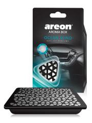 ABC03 AREON AROMA BOX - Ocean Wind 70g ABC03 Areon