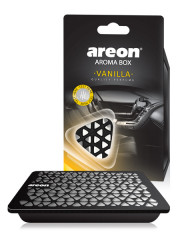 ABC06 AREON AROMA BOX - Vanilla 70g ABC06 Areon