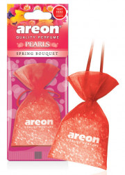 ABP04 AREON PEARLS - Spring Bouquet 30g ABP04 Areon