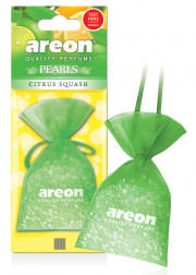 ABP05 AREON PEARLS - Citrus Squash 30g ABP05 Areon