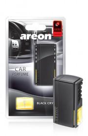 ACB02 AREON CAR - Black Crystal blistr 80g ACB02 Areon