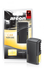 ACB06 AREON CAR - Vanilla blistr 80g ACB06 Areon
