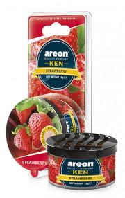 AKB01 AREON KEN - Strawberry 80g AKB01 Areon