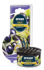 AKB04 AREON KEN - Blackcurrant 80g AKB04 Areon