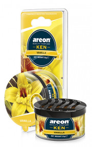 AKB12 AREON KEN - Vanilla 80g AKB12 Areon