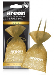 APL02 AREON PEARLS LUX - Gold 30g APL02 Areon