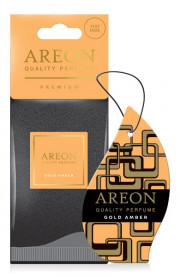 DP04 AREON PREMIUM - Gold Amber DP04 Areon