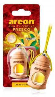 FRTN03 AREON FRESCO - Vanilla 4ml FRTN03 Areon