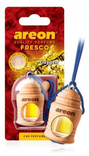 FRTN26 AREON FRESCO - New Car 4ml FRTN26 Areon