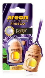 FRTN33 AREON FRESCO - Patchouli Lavender Vanilla 4ml FRTN33 Areon