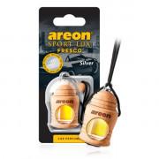FSL02 AREON FRESCO LUX - Silver 4ml FSL02 Areon