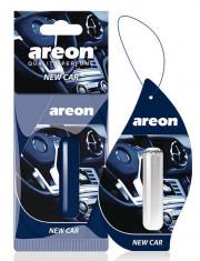 LR09 AREON LIQUID - New Car 5ml LR09 Areon
