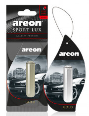 LX01 AREON SPORT LUX - Gold 5ml LX01 Areon