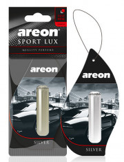 LX02 AREON SPORT LUX - Silver 5ml LX02 Areon