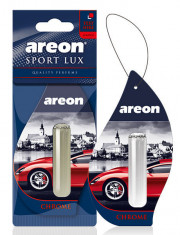 LX05 AREON SPORT LUX - Chrome 5ml LX05 Areon