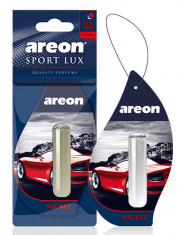LX06 AREON SPORT LUX - Nickel 5ml LX06 Areon