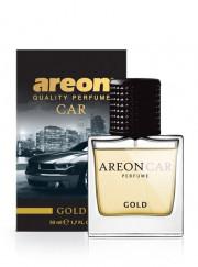 MCP04 AREON CAR PERFUME - Gold 50ml Areon