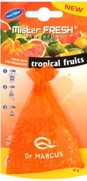 DM433 Dr. Marcus FRESH BAG Tropical Fruits 20 g DM433 Dr. Marcus