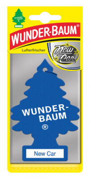 WB-10400 WUNDER-BAUM WUNDER-BAUM® New Car WB-10400 WUNDER-BAUM