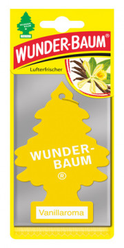 WB-10600 WUNDER-BAUM® Vanillaroma WB-10600 WUNDER-BAUM