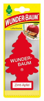 WB-11000 WUNDER-BAUM® Jablko a skořice WB-11000 WUNDER-BAUM