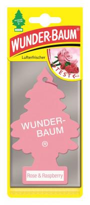 WB-15400 WUNDER-BAUM® Růže & malina WB-15400 WUNDER-BAUM