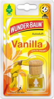 WB-66100 WUNDER-BAUM Tekutý osvěžovač Vanilka WB-66100 WUNDER-BAUM