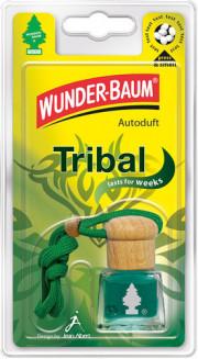 WB-66300 WUNDER-BAUM Tekutý osvěžovač Tribal WB-66300 WUNDER-BAUM