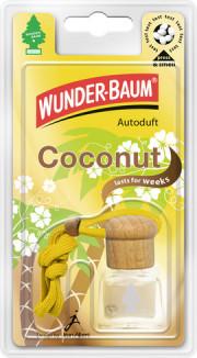 WB-66800 WUNDER-BAUM Tekutý osvěžovač Coconut WB-66800 WUNDER-BAUM