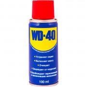 WD40-100ml WD-40 Univerzální mazivo - 100 ml WD40-100ml WD-40