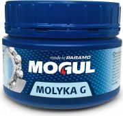 MOLYKA G MOGUL plastické mazivo MOLYKA G 250G MOGUL