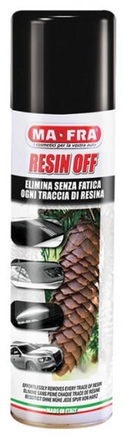 MF-H0219 MA-FRA PULIRESINA/ Resin off odstraňuje pryskyřici a soli MA-FRA