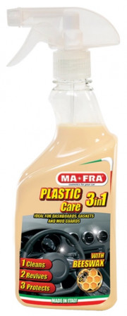 MF-HN044 MA-FRA Péče o vnitřní plasty 500ml MA-FRA