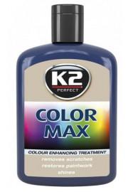 EK020GR K2 COLOR MAX MODRÁ - aktivní vosk 200 ml EK020GR K2