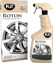 G167 K2 ROTON 700 ml - profesionální čistič disků kol amG167 K2
