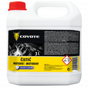 CY-1031386004 COYOTE Coyote Čistič motorů MR 3l CY-1031386004 COYOTE