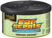 CCS032 California Scents Car Scents Havajské zahrady 42 g CCS032 CALIFORNIA SCENTS