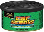CCS041 California Scents Car Scents Smaragdová zátoka 42 g CCS041 CALIFORNIA SCENTS