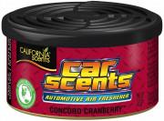 CCS046 California Scents Car Scents Brusinka 42 g CCS046 CALIFORNIA SCENTS